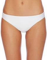 Luxe by Lisa Vogel Elastic Waist Bikini Bottoms
