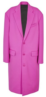 Balenciaga Boxy coat