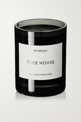 Byredo Tree House Scented Candle, 240g - Colorless