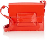 Delvaux Women's Madame Mini Shoulder Bag-RED