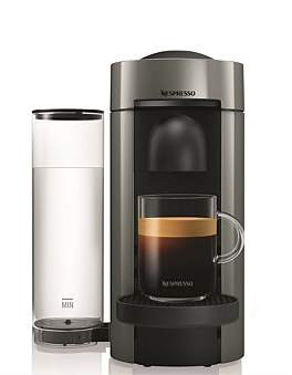 Nespresso Env155T Vertuo Coffee Machine