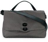 Zanellato Postina printed crossbody bag - women - Polyester/Leather - One Size