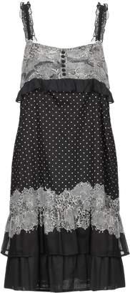 Helena SOREL Knee-length dresses - Item 34938109EV