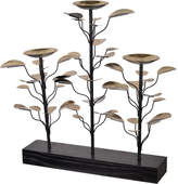 A&B Home Ryder 3-Tier Candle Holder
