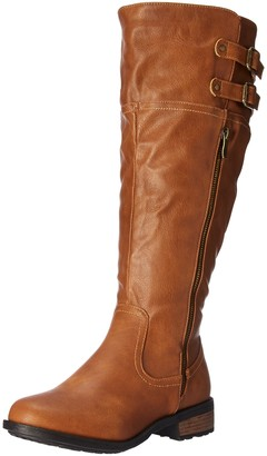 DREAM PAIRS Women's BRADENN Boot