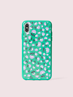 Kate Spade Jeweled Party Floral Iphone Xs Max Case