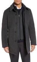 Sanyo Men's Kennedy Getaway Rain Coat