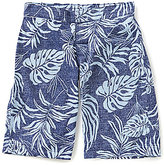 Brooks Brothers Little/Big Boys 4-20 Tropical-Print Board Shorts