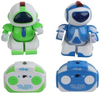 VIVITAR Battle Robots