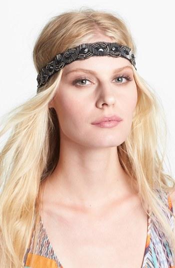Tasha 'Flapper Fanny' Head Wrap