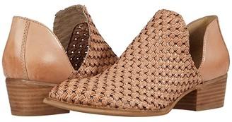 Diba True Step Back (Bone) Women's Shoes