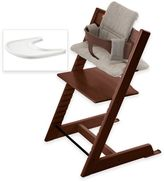 Stokke Tripp Trapp® High Chair Complete Bundle in Walnut