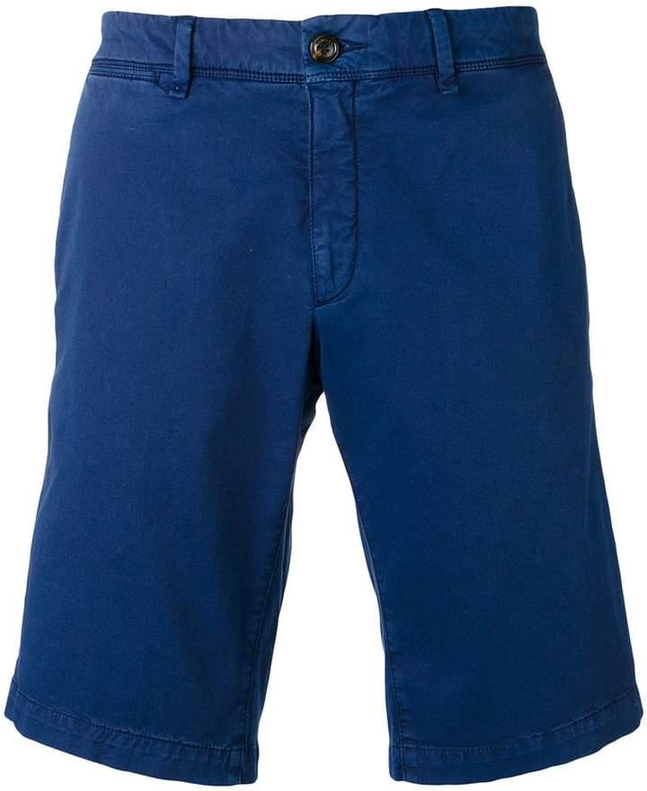 Moncler Bermuda chino shorts