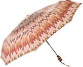 Missoni Irene Multi Stripe Handle Umbrella