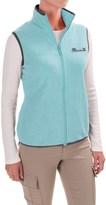 Columbia PFG Harbourside Fleece Vest (For Women)