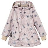Mini A Ture Violet Ice Wiebke Jacket