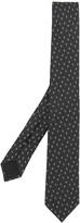 Valentino VLTN jacquard necktie