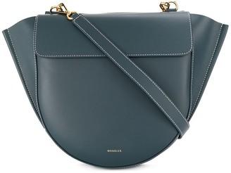 Wandler Hortensia medium tote bag