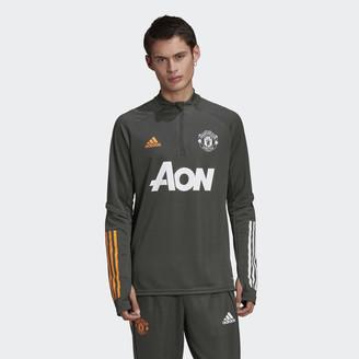 adidas Manchester United Training Top