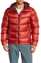 Mountain Hardwear Kelvinator Hooded Down Jacket