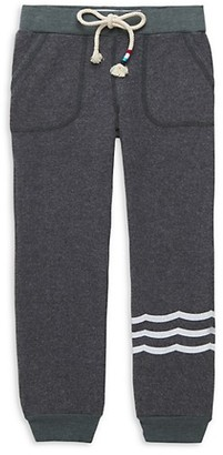 Sol Angeles Little Kid's & Kid's Waves Hacci Jogger Pants