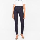 Paul Smith Women's Skinny-Fit Indigo Denim Jeans