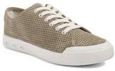 Rag & Bone Women's 'Standard Issue' Perforated Sneaker