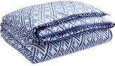 Lauren Ralph Lauren Jensen Cotton Percale 200-Thread Count 3-Pc. Full/Queen Duvet Cover Set Bedding