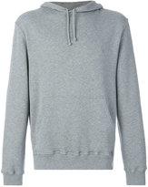 Calvin Klein Jeans pouch pocket hoodie - men - Cotton - S