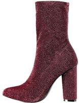 Glamorous Sock Boots