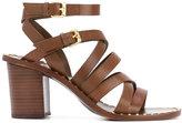 Ash Puket sandals - women - Leather - 37