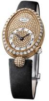 Breguet Reine De Naples Ladies Watch