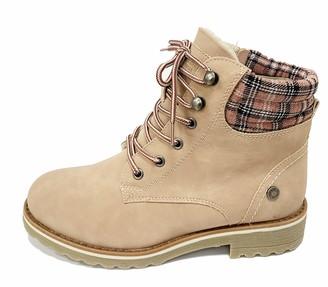 Refresh Women's 72449 Chukka Boot