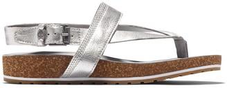 Timberland Malibu Waves Thong Leather Sandals