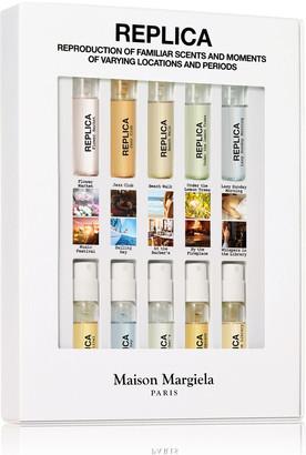 Maison Margiela Replica Memory Box 10 X 2Ml