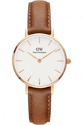 Daniel Wellington Ladies Classic Petite 28 Durham Watch DW00100228
