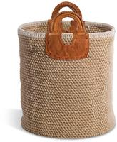 Nkuku Indra Coil Basket Natural Large