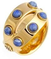 Tory Burch Women's Double Wrap Ring