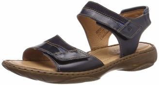 Josef Seibel Women's Debra 19 Ankle Strap Sandals