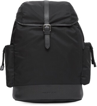 BURBERRY KIDS Baby Changing Backpack