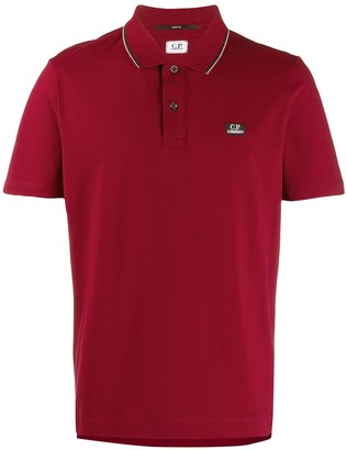 C.P. Company polo shirt