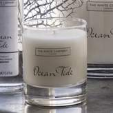 The White Company Ocean Tide Signature Candle