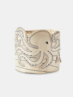 Pehr Octopus Canvas Storage Pint