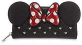 Disney Minnie Mouse Icon Wallet by Loungefly