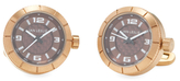 Jan Leslie Watch Cufflinks