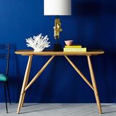 west elm John Vogel Trestle Console - Small