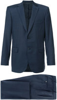 Brioni notched lapel two-piece suit - men - Wool - 50