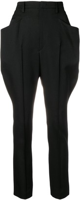 Isabel Marant side pocket trousers
