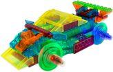 Laser Pegs 8-in-1 Light Up Power Block Sports Car Construction Set
