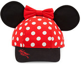 Disney Minnie Mouse Baseball Cap for Kids - Walt World